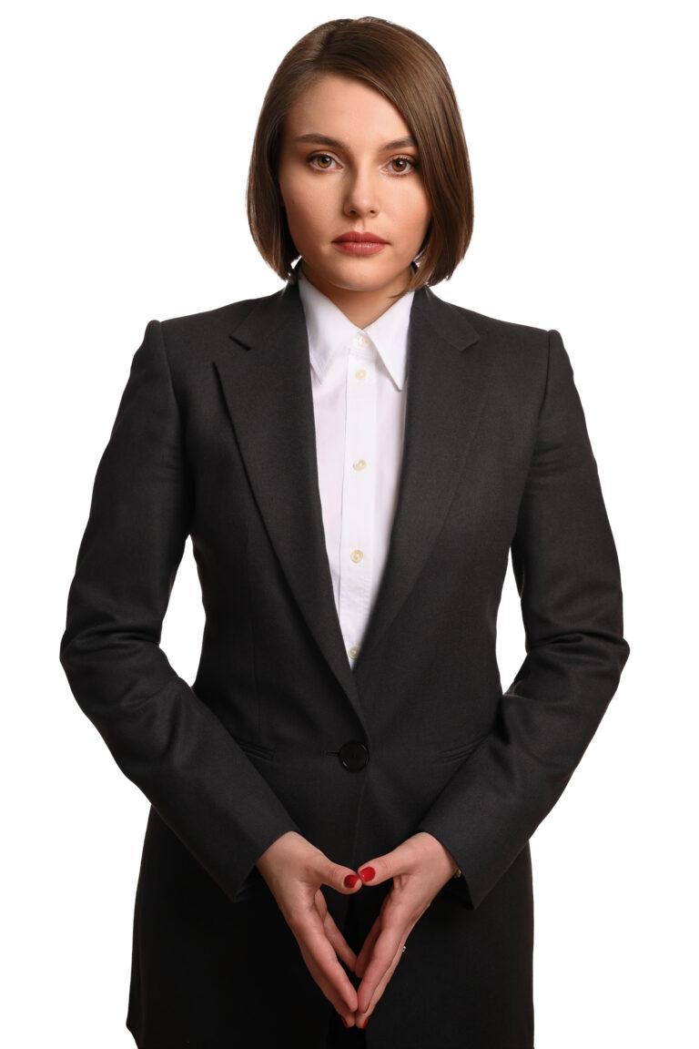 portret corporate avocat