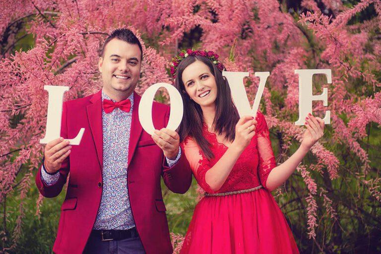 sedinta foto inainte de nunta - save the date, love story sau engagement